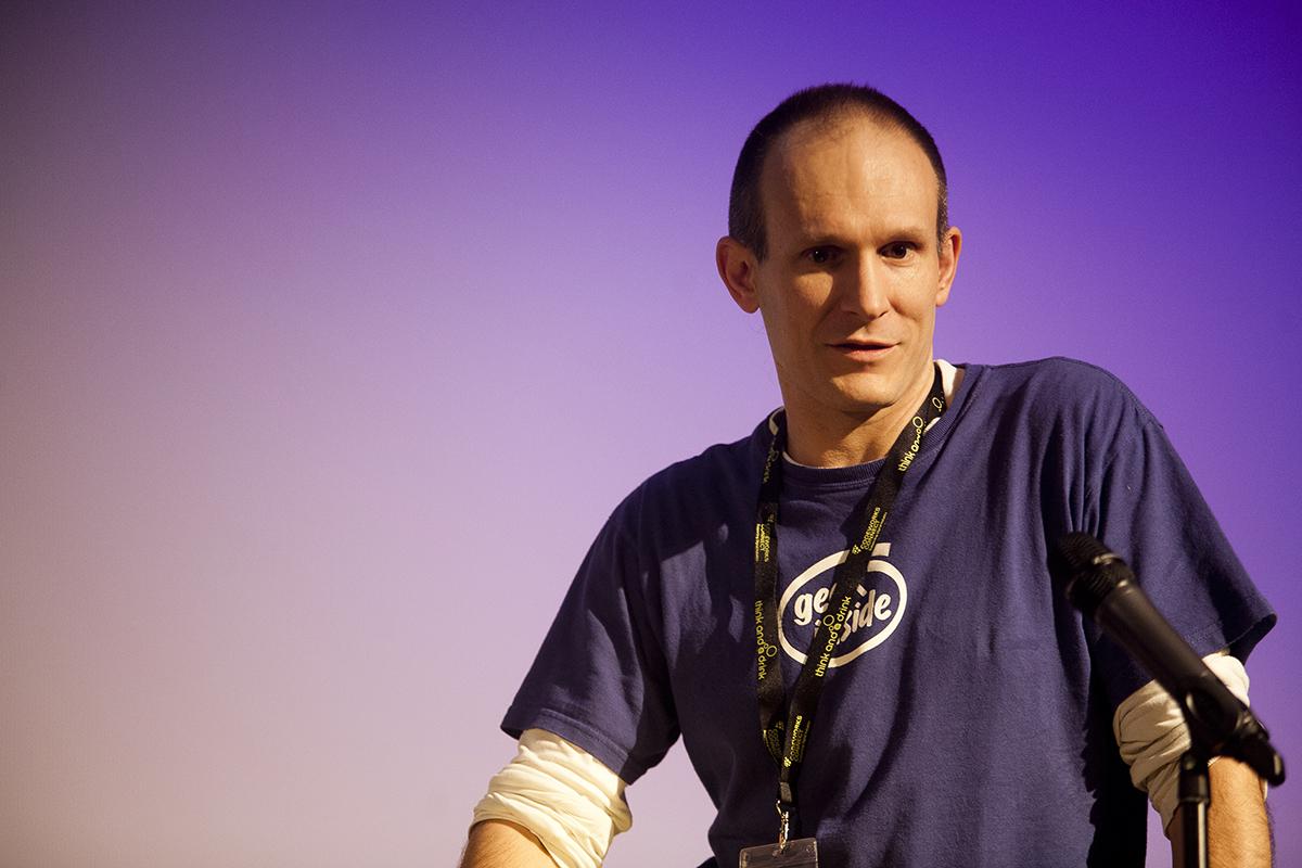 David coxon profile image