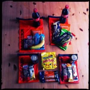 Hardmoors 60 Drop bags