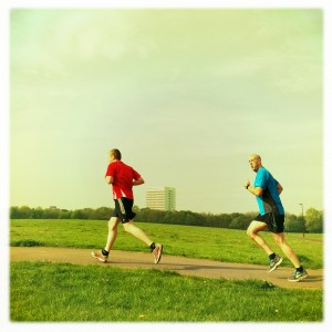 Newcastle Parkrun