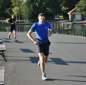 Gateshead Park Run Sept 2013